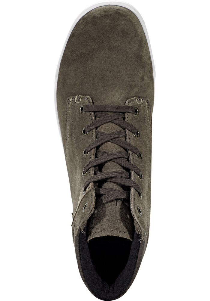 lowa dublin iii gtx shoes brown at addnature co uk